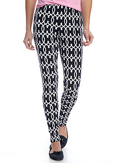 Crown & Ivy™ Lattice Legging