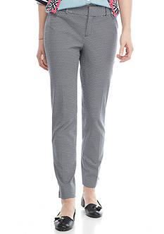 Crown & Ivy™ Bi-Stretch Pants