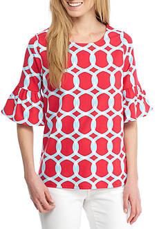 Crown & Ivy™ Knit Top