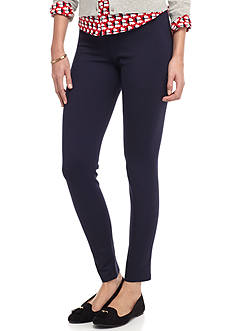 Crown & Ivy™ Petite Size Ponte Leggings
