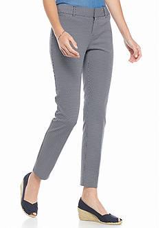 Crown & Ivy™ Petite Size Rebel Bi-Stretch Pants