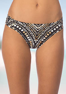 Kenneth Cole Desert Romance Tab Swim Bottom