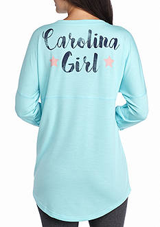 Red Camel South Carolina Sweeper Tee