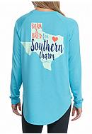 Red Camel® Raglan State Southern Charm Texas
