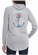 Red Camel® Anchored Southern Roots Hoodie