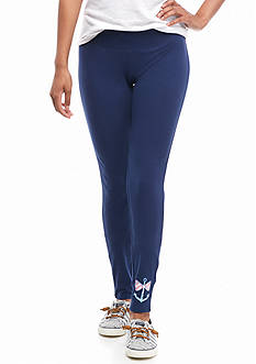Red Camel® Anchor Leggings