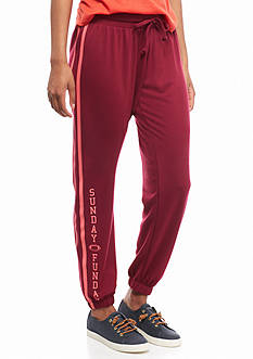 Red Camel® Sunday Funday Jogger Pants