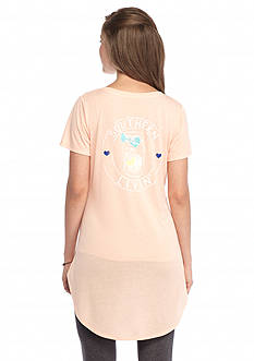 Red Camel® 'Southern Livin' Pocket Tee