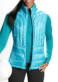 be inspired Down Puffer Vest