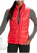 be inspired® Down Puffer Vest