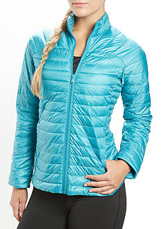 be inspired Down Puffer Jacket