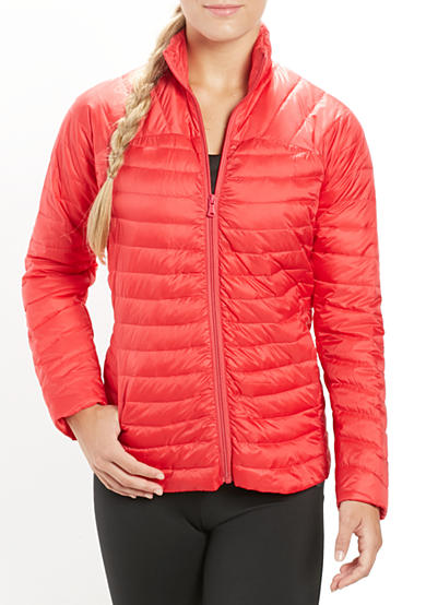 be inspired® Down Puffer Jacket