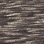 Sweaters for Women: Cowl & Turtleneck: Dark Grey Joan Vass New York Marled Sleeveless Turtleneck Top