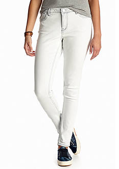 Chip & Pepper® CALIFORNIA Skinny Cuffed Ankle Pant