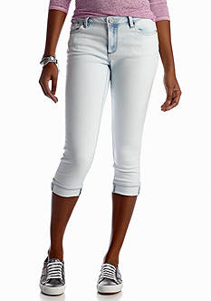 Chip & Pepper® CALIFORNIA Rolled Crop Jean
