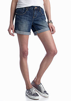 Chip & Pepper® CALIFORNIA Acid Wash Roll Short