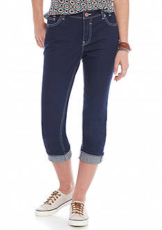 Chip & Pepper® CALIFORNIA Straight Leg Capris