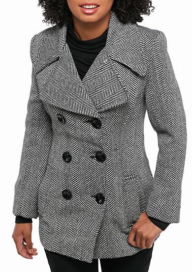 Juniors Coats: Peacoat | Belk