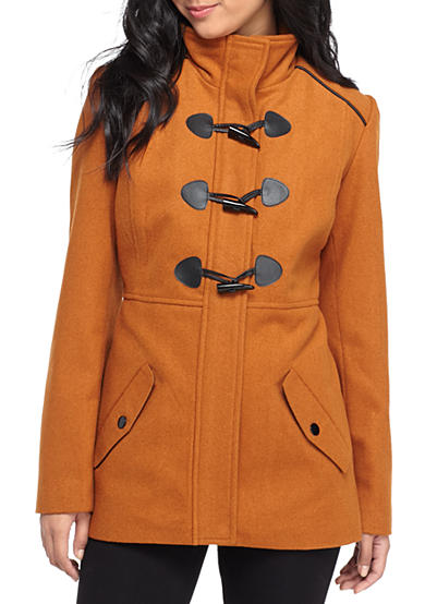 Rampage Maddy Toggle Coat