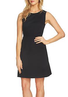 1. State Sleeveless Sheath Dress