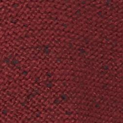 Sweaters for Women: Crew & Scoop Neck: Zinfandel / Black New Directions Side Slit Knubby Sweater