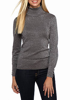 Spense Turtle Neck Sweater