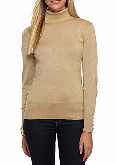 Spense Turtle Neck Sweater