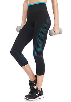 be inspired Seamless Capri