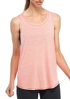 be inspired Ruch Back Stripe Tank