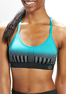 be inspired Seamless T- Back Bra