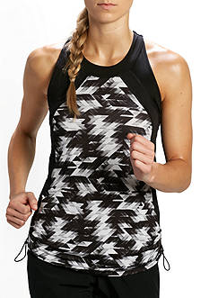 be inspired® Printed Tank with Mesh