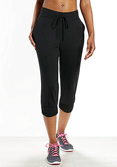 be inspired studio Jogger Capri Pants