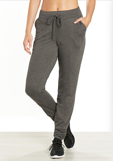 be inspired® studio Ankle Jogger Pants