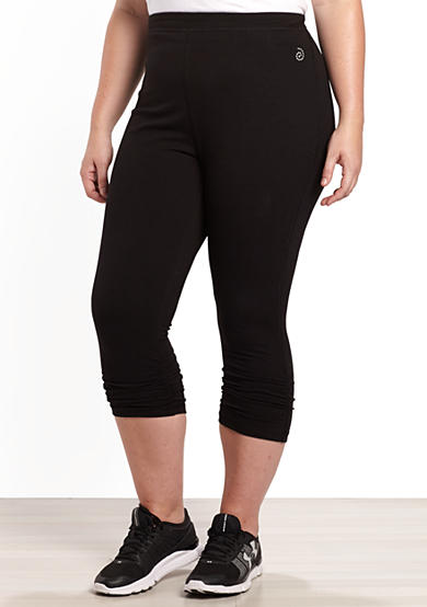 be inspired® Plus Size Every Day Value Leggings