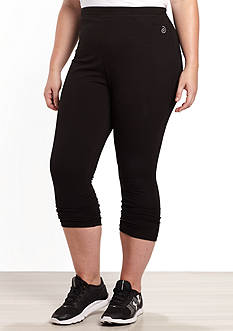 be inspired Plus Size Every Day Value Leggings