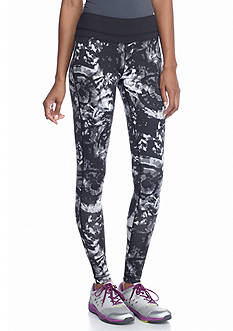 be inspired® Printed Performance Legging