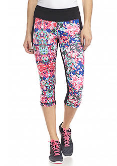 be inspired® Printed Front Capri