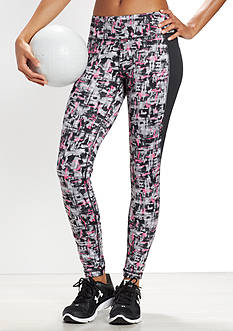 be inspired Side Panel Leggings