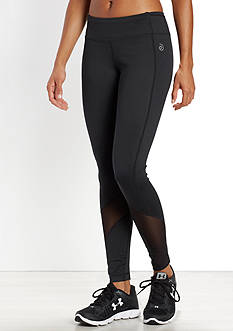 be inspired Mesh Leggings