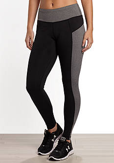 be inspired Performance Heather Leggings