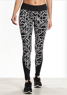 be inspired Printed Performance Leggings