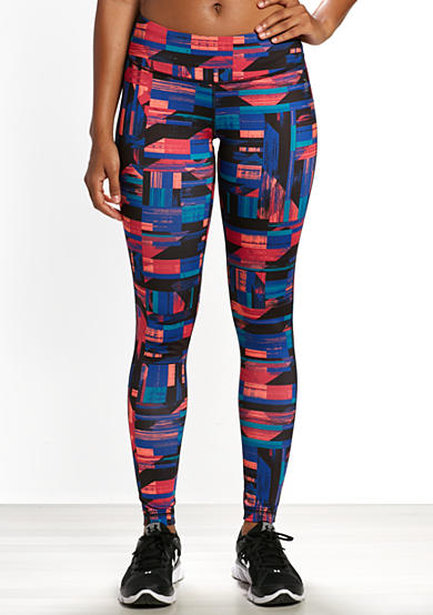be inspired® Performance Quick Dry Printed Legging