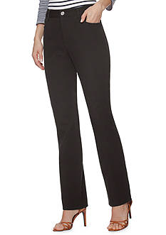 Chaps Stretch-Twill Five-Pocket Pant