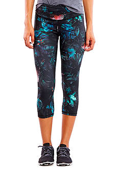 lucy Hatha Capri Leggings