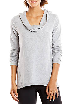 lucy Surrender Pullover Tee