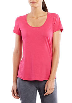lucy Short Sleeve Workout Tee