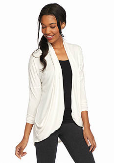 lucy Enlightening Wrap Cardigan