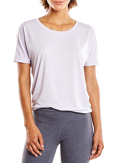 lucy Final Rep Short Sleeve Tee