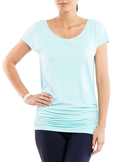lucy Yoga Girl Tunic