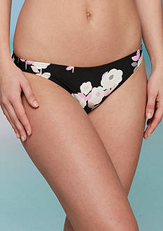 kate spade new york Posey Grove Classic Bikini Swim Bottom